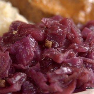 Oma'S Bavarian Red Cabbage Recipe