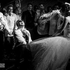 Wedding photographer Emmanuel Garcia de alba (garciadealba). Photo of 27.03.2015