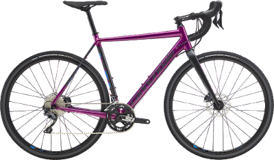 Cannondale CAADX 2019
