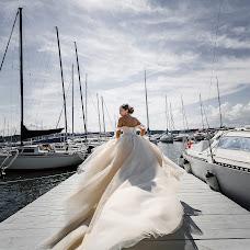 Wedding photographer Tatyana Glushkova (Glushkova). Photo of 16.08.2018