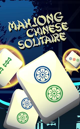 Mahjong Solitario Chino