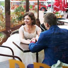 Wedding photographer Sergey Puzhalov (puzhaloff). Photo of 22.06.2017