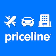Priceline Travel - Hotels, Rental Cars & Flights