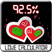 dating and love calculator prank