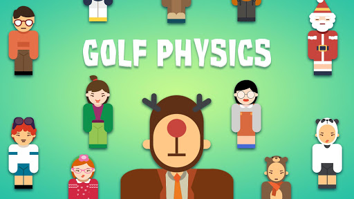 Golf Physics