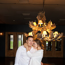 Wedding photographer David Abzhanadadze (Davidovski). Photo of 09.05.2017