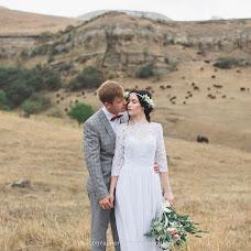 Wedding photographer Anton Voronkov (West). Photo of 06.10.2017