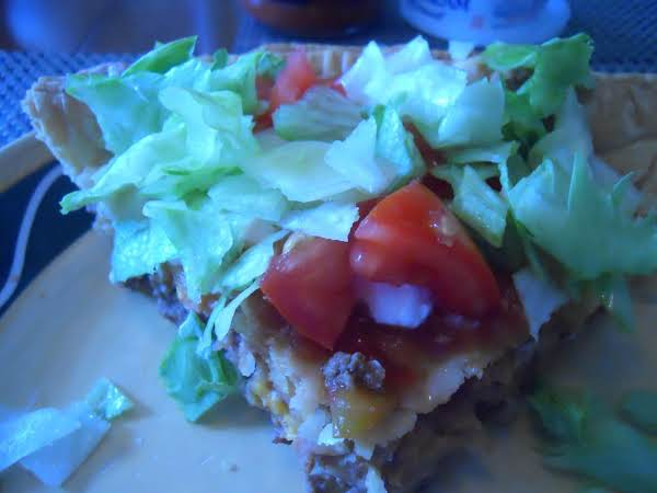 Mexican Pie...wow Recipe
