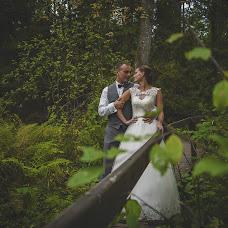 Wedding photographer Joanna Rokicka (JoannaRokicka). Photo of 25.10.2016