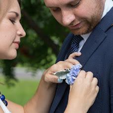 Wedding photographer Anna Rau (Sarbon). Photo of 27.08.2015