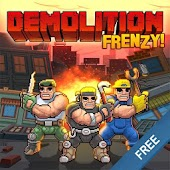 Demolition Frenzy! - Free