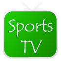 Sports TV App : Football, WWE. icon