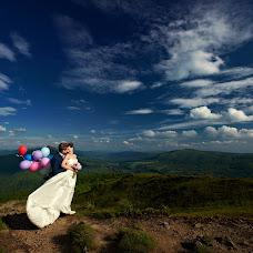 Wedding photographer Slawomir Gubala (gubala). Photo of 03.06.2015