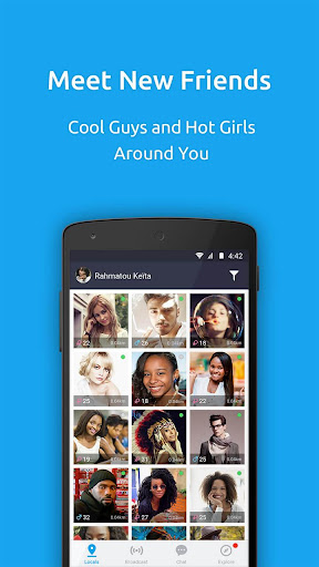 Palmchat for pad-Chat Love