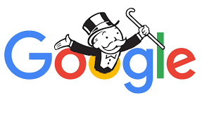 Google Has a Monopoly Problem. What happens when consumer's choices… | by  Joshua McKenzie | Medium