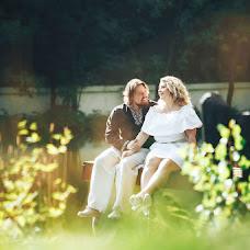 Wedding photographer Evgeniy Oparin (EvgeniyOparin). Photo of 11.09.2017