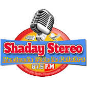 Shaday Stereo Guatemala