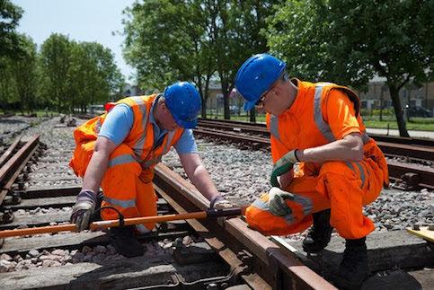 Railway apprenticeships