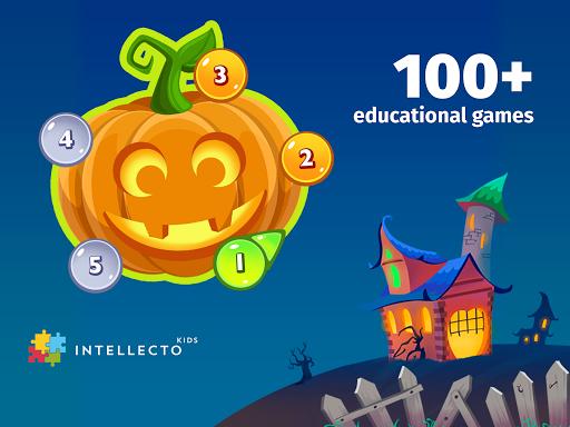 IK: Preschool learning & educational kindergarten  screenshots 15