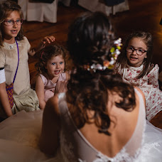 Hochzeitsfotograf Dani Atienza (daniatienza). Foto vom 21.03.2019