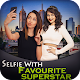 Download Celebrity Selfie - Selfie with Favourite Superstar For PC Windows and Mac