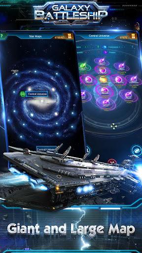 Galaxy Battleship 1.8.87 1