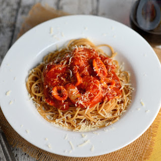 Italian Seafood Fra Diavolo Recipes.