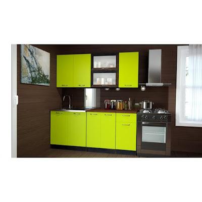 Кухонный гарнитур Лиана макси, 1800 мм