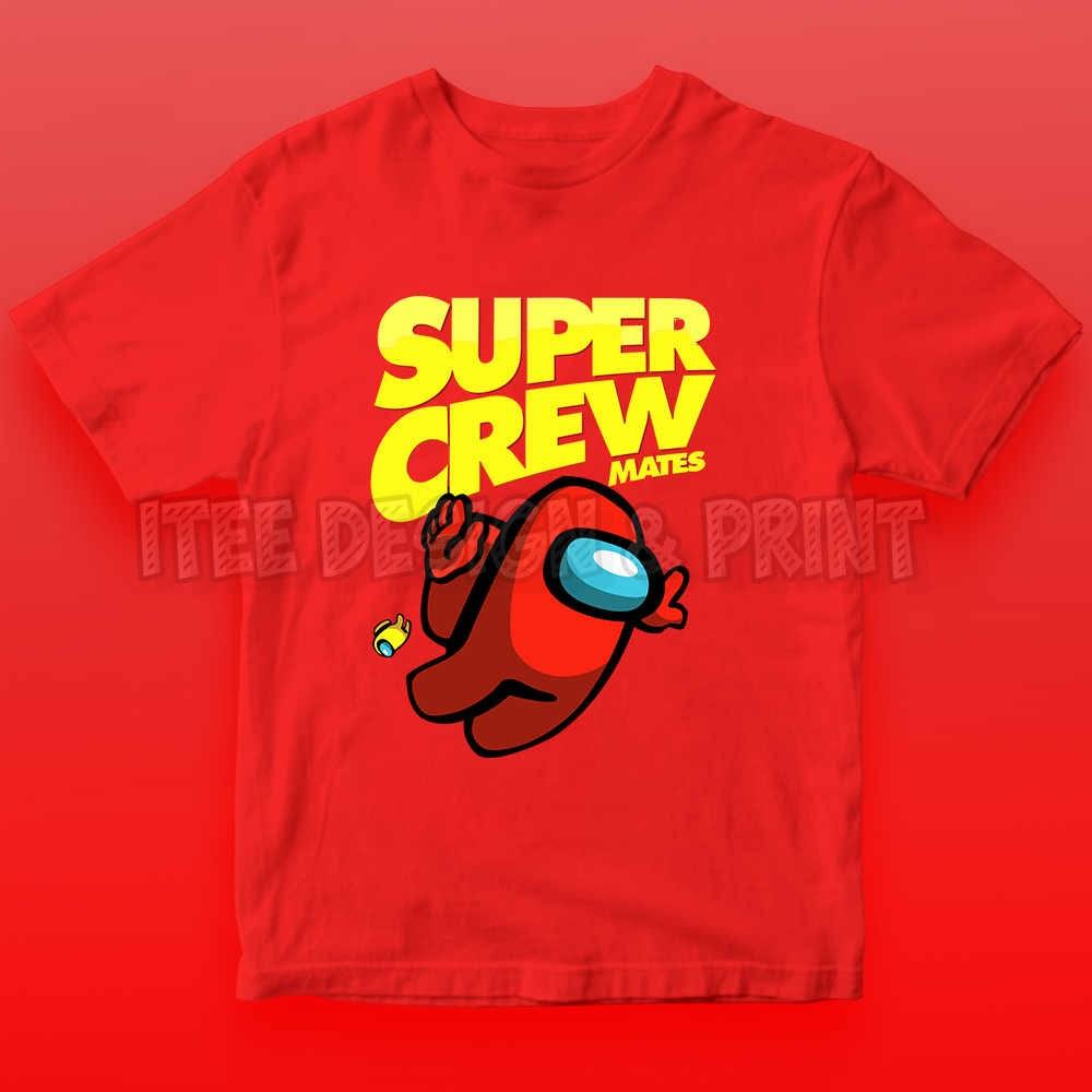 Super Crewmates Among Us Impostor 17