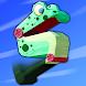 Wobble Frog Adventures