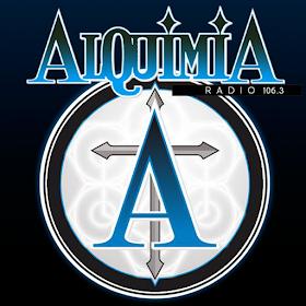 Radio FM Alquimia Concordia