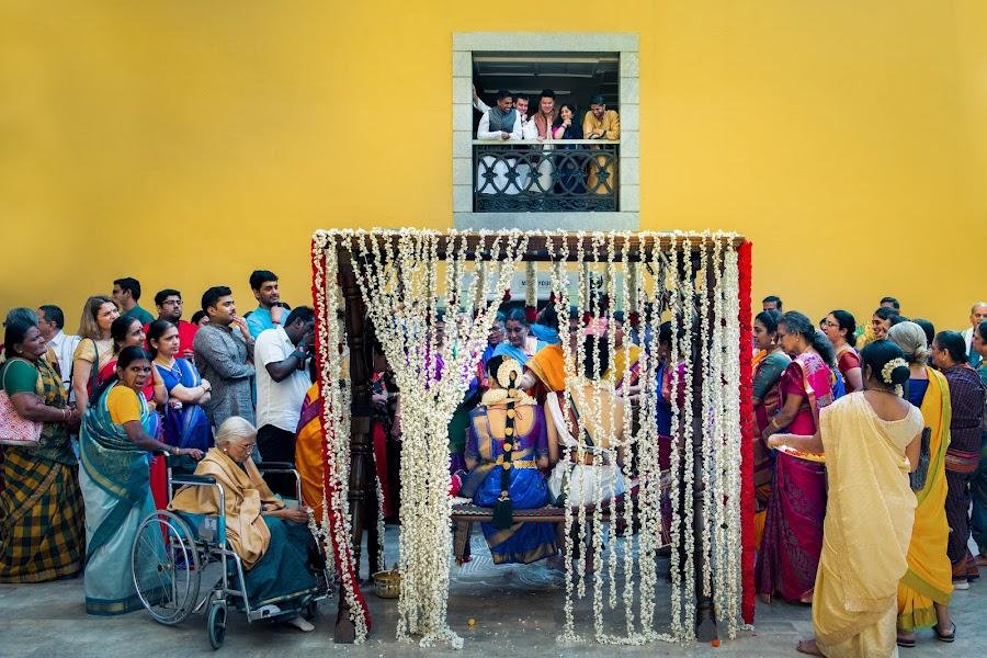 Wedding photographer Arun Titan (ATitanStudio). Photo of 31.10.2019