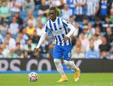 Un joueur de Brighton se considère comme le meilleur à son poste