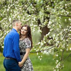 Wedding photographer Alena Boldueva (AlenaBoldueva). Photo of 07.05.2016