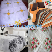 Blanket design Ideas