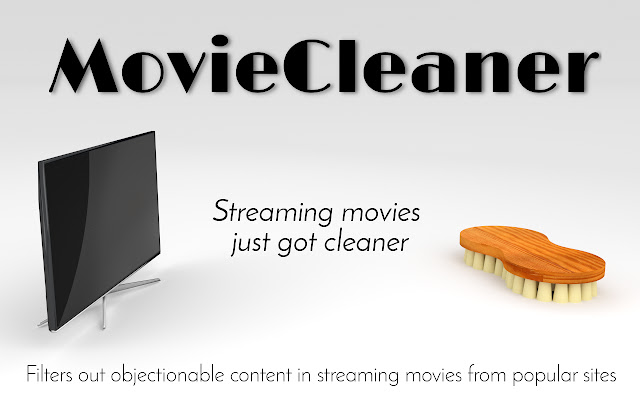 MovieCleaner