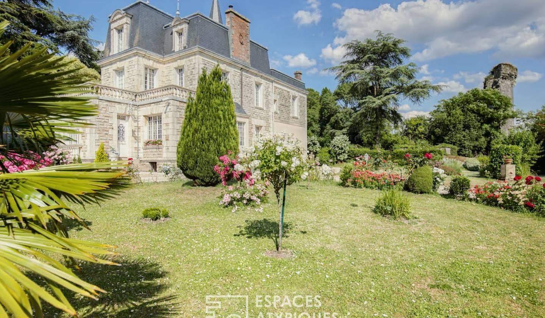 House La Garnache