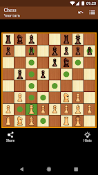 Chess APK screenshot thumbnail 3