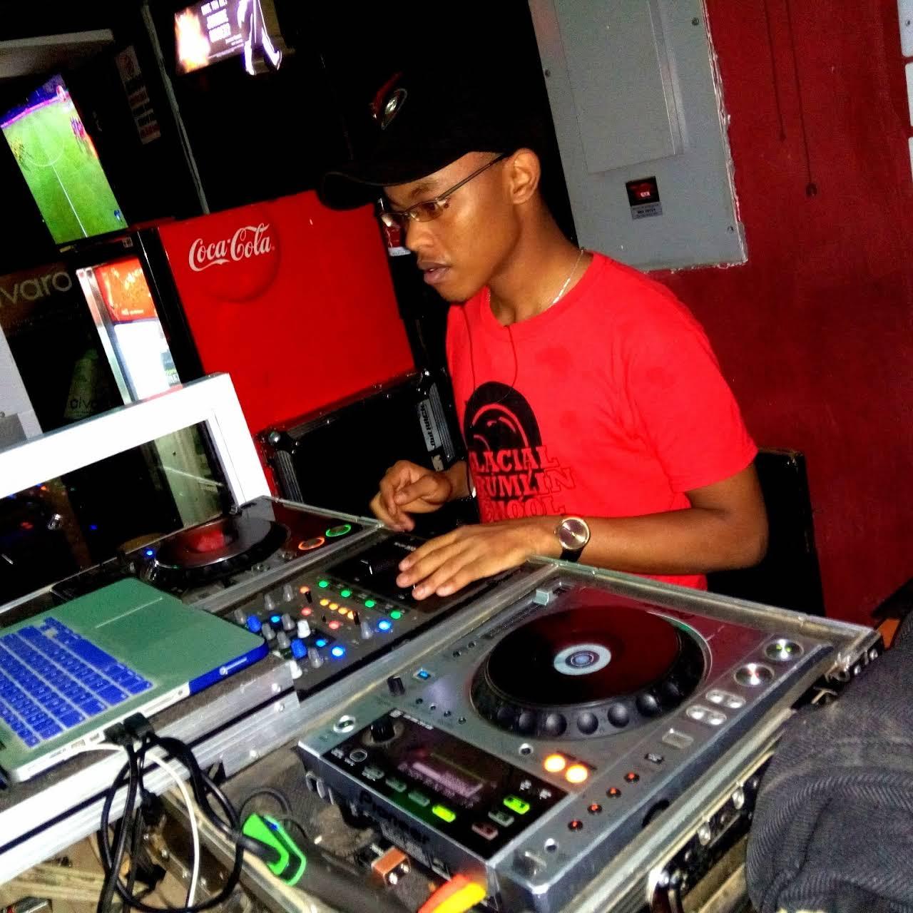 DJ RICKS KENYA - THE ULTIMATE DJ