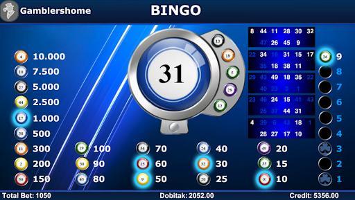 Gamblershome Bingo 2.2.7 1