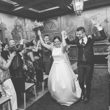 Wedding photographer Peter Lodder (PeterLodder). Photo of 16.12.2015
