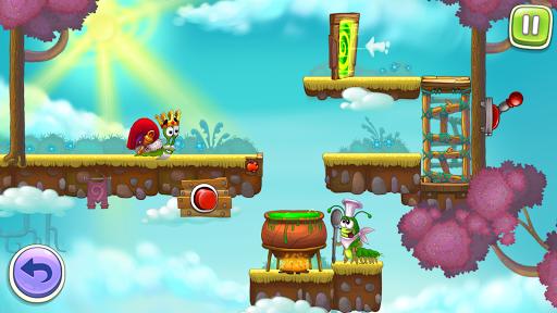 Snail Bob 3 screenshots 9