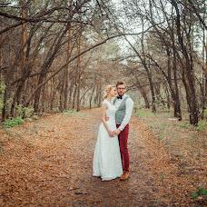 Wedding photographer Agniya Siraeva (Agnia). Photo of 20.07.2015