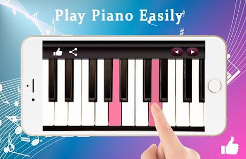 klavier tastatur 2018 apps bei google play. Black Bedroom Furniture Sets. Home Design Ideas