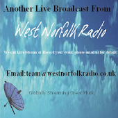 West Norfolk Radio OB App