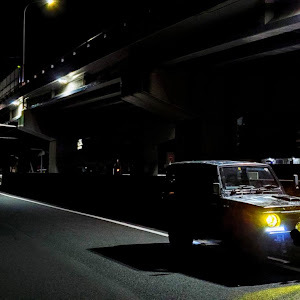 ジムニー JA11V スコットリミテッドのカスタム事例画像 ゆんさんの2020年01月06日19:58の投稿