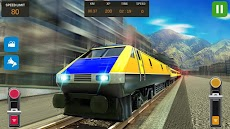 シティ 列車 ドライバ シミュレータ 2019年 列車 ゲームのおすすめ画像2