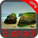 Euskadi GPS Map Navigator icon