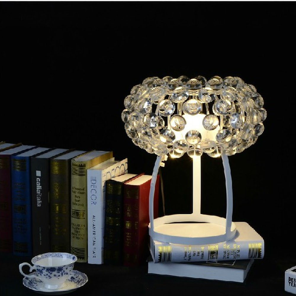 CABOCHE 35 TABLE LAMP | DESIGNER REPRODUCTION