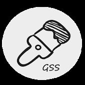 GSS Photo Editor